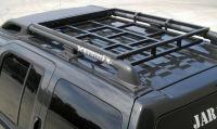 Hep's Designs Roof Rack | Xterra | Pinterest | Discover ...