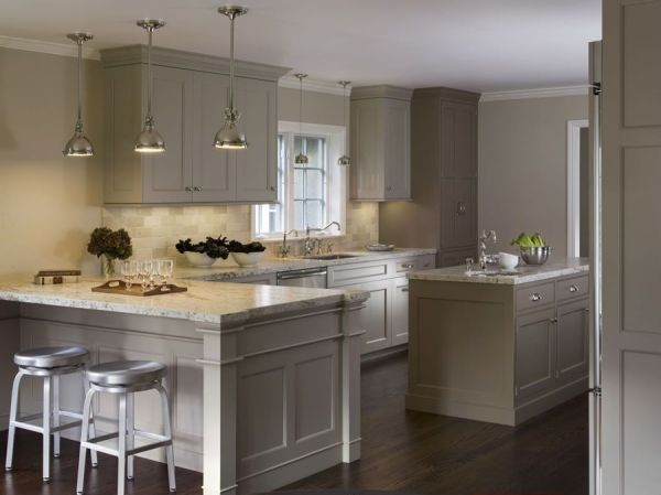 eurostyle kitchen cabinets black and white accessories the essential points of cabinets:light grey color ...