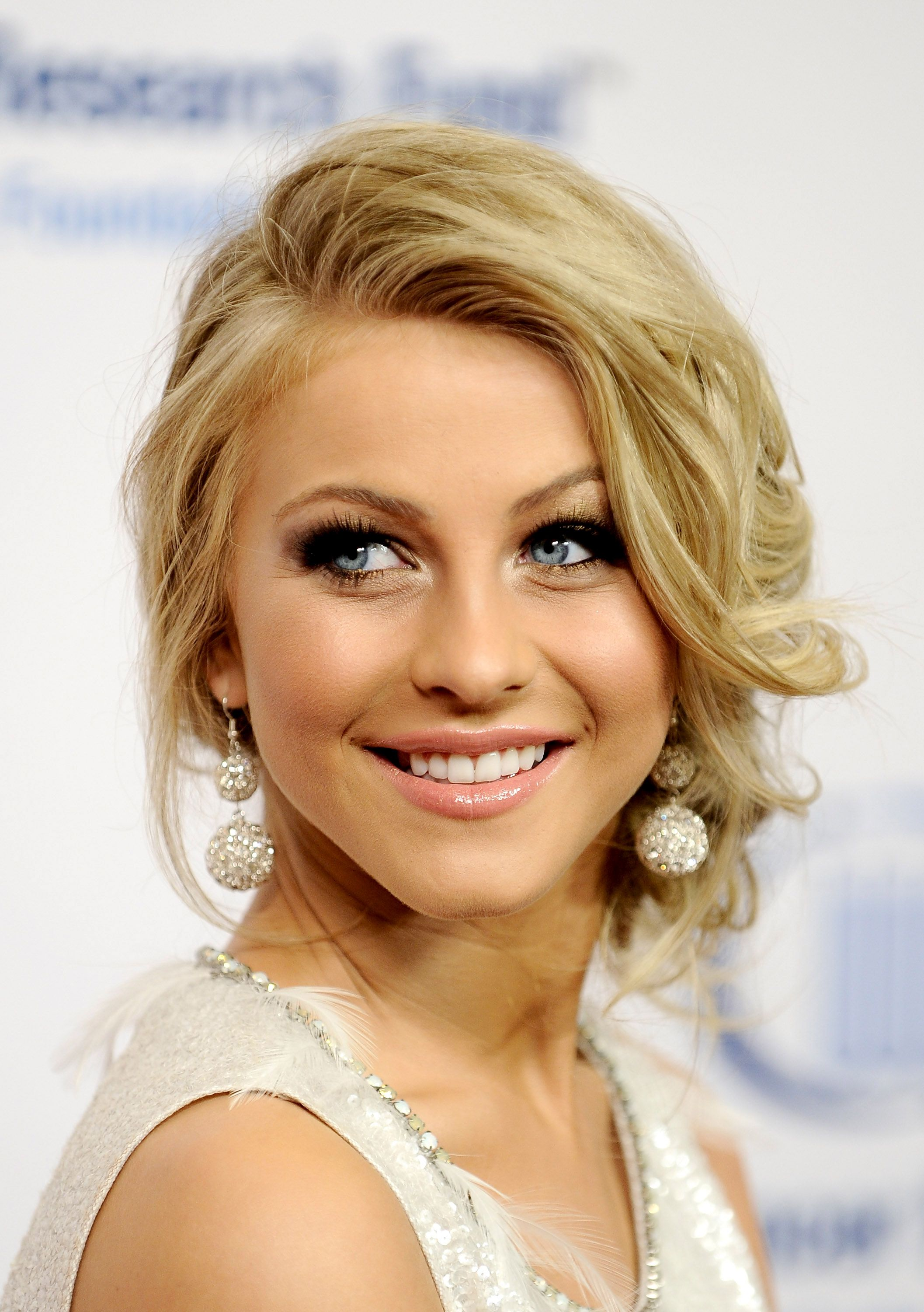 Julianne Hough HAIR Pinterest