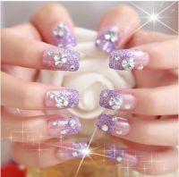 3d nail designs diamonds - Google Search | Nail art ...