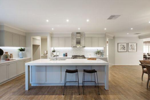 Porter Davis Homes House Design Hillside