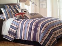 Cozy, Casual, Comfortable Teen Boys Bedding - Oliver Denim ...