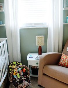 Spaces nursery decor design pictures remodel and ideas page also rh pinterest
