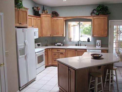 Google Image Result For Toplama Info Images L Shape Kitchen