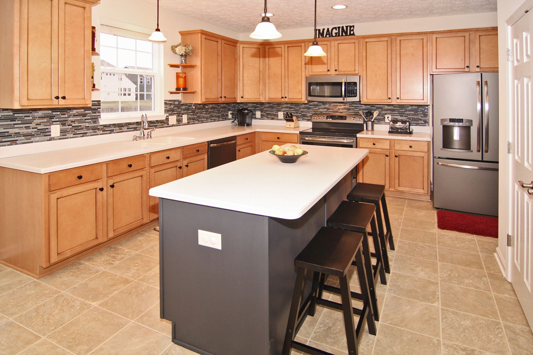 slate kitchen appliances millwork cabinets amazing great new 9723