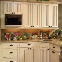 Wellborn Kitchen Cabinets Pull Out Faucet Somerset Maple Vanilla Bean From