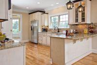 New kitchen #kitchen #design #newconstruction | New ...