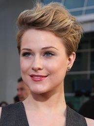 Formal Hairstyles For Pixie Cuts Google Search My Style