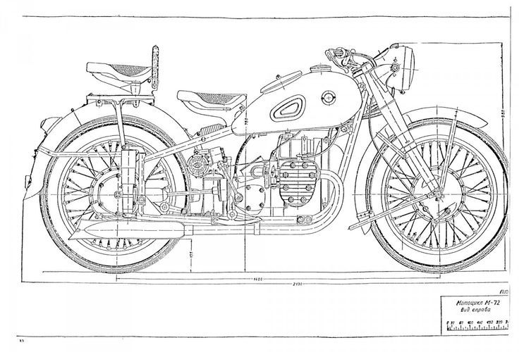 Pin by Graham Forbes on Motorcycle engines and blueprints