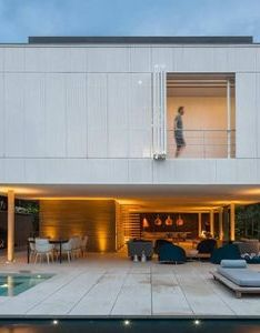 Ideas of private residence by studio panoramico design picture also rh pinterest