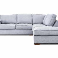 Fable Corner Sofa Furniture Village Macy S Pearl Leather Rhf Classic Back Gorgeous Living