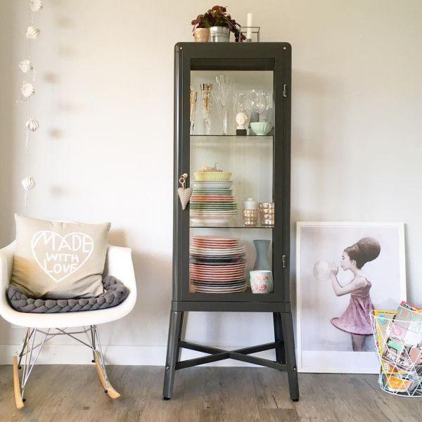 IKEA Display Cabinets