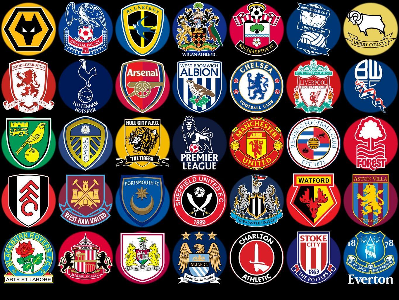 European Football Names