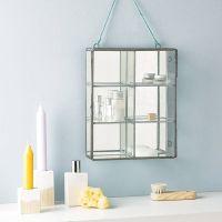 Oni Glass Wall Cabinet | Home | Pinterest | Glass, Walls ...