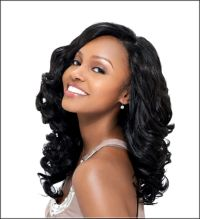 Latest Curly Wedding Hairstyles Worth Considering : Hair ...