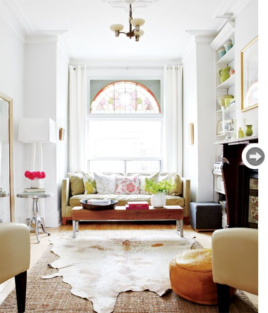 Interior A Victorian Home With Global Flair Decor Styles