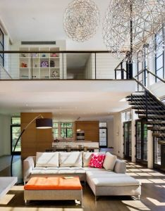 Dutchess county house by studio marchetti also milan and rh pinterest