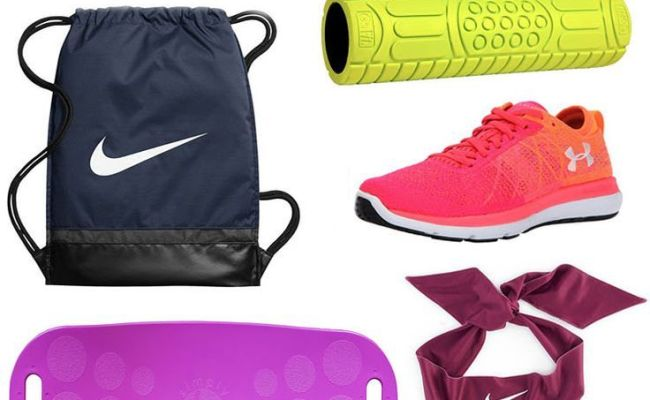 Gifts For The Fitness Buff Gift And Birthdays