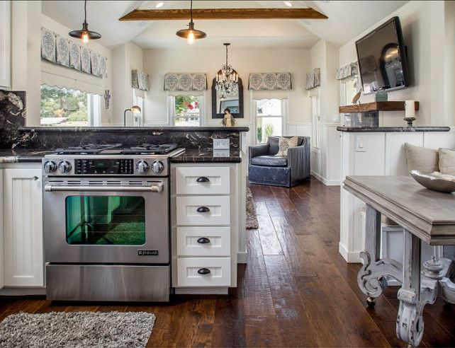 Historic Cottage In California Home Bunch An Interior Design