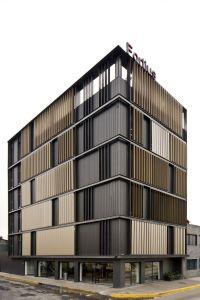 canadian wood facades office building - Pesquisa Google ...