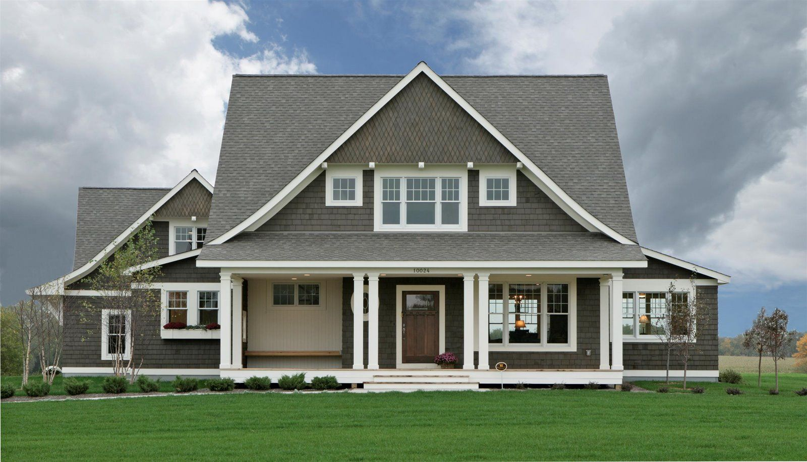 New Home Designs Latest Modern Homes Exterior Canadian Designs For