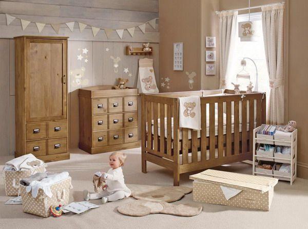 baby #nurseryidea #babynursery #nursery | baby nursery decor