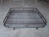 DYI Roof Rack/Basket - Expedition Portal | diy roof racks ...