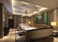 15 Modern False Ceiling for Living Room Interior Designs ...
