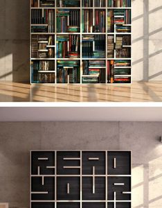 Read your bookcase book shelf saporiti exteriors  interiors pinterest shelves and books also rh