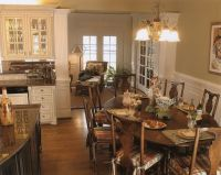 French Country Interior Design | french-country-kitchen ...