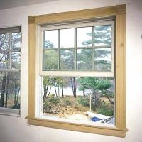 How to Trim Out a Window | Window, House and Interior ...