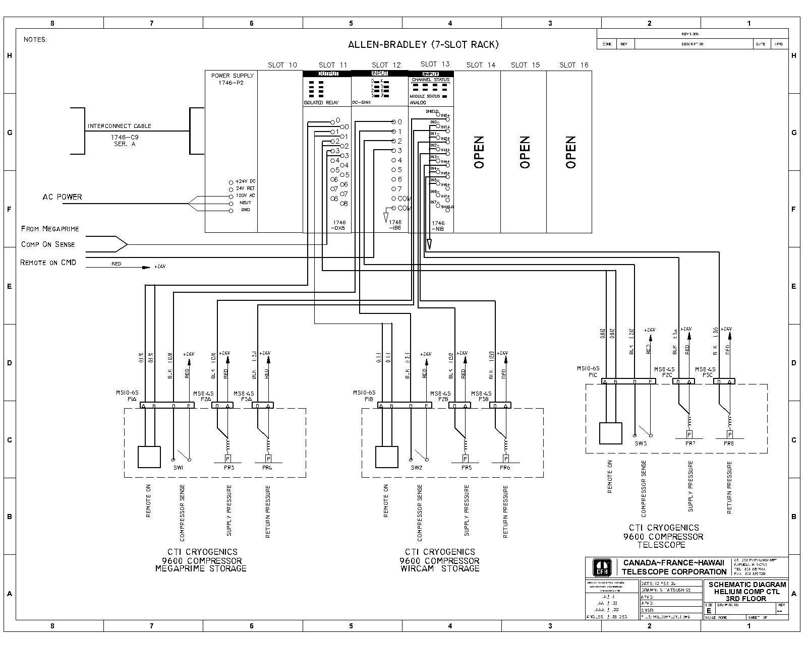 Belajar Wiring Diagram Plc: Mitsubishi plc wiring diagram
