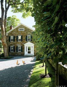 Architect owner daniel romualdez and landscape designer miranda brooks connecticut vogue also welcomes to troys estates properties for sale pinterest troy rh