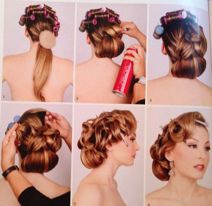50s Wedding Hairstyles For Long Hair Google Search Hair