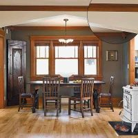 39 Crown Molding Design Ideas | Moldings, Baseboard and ...