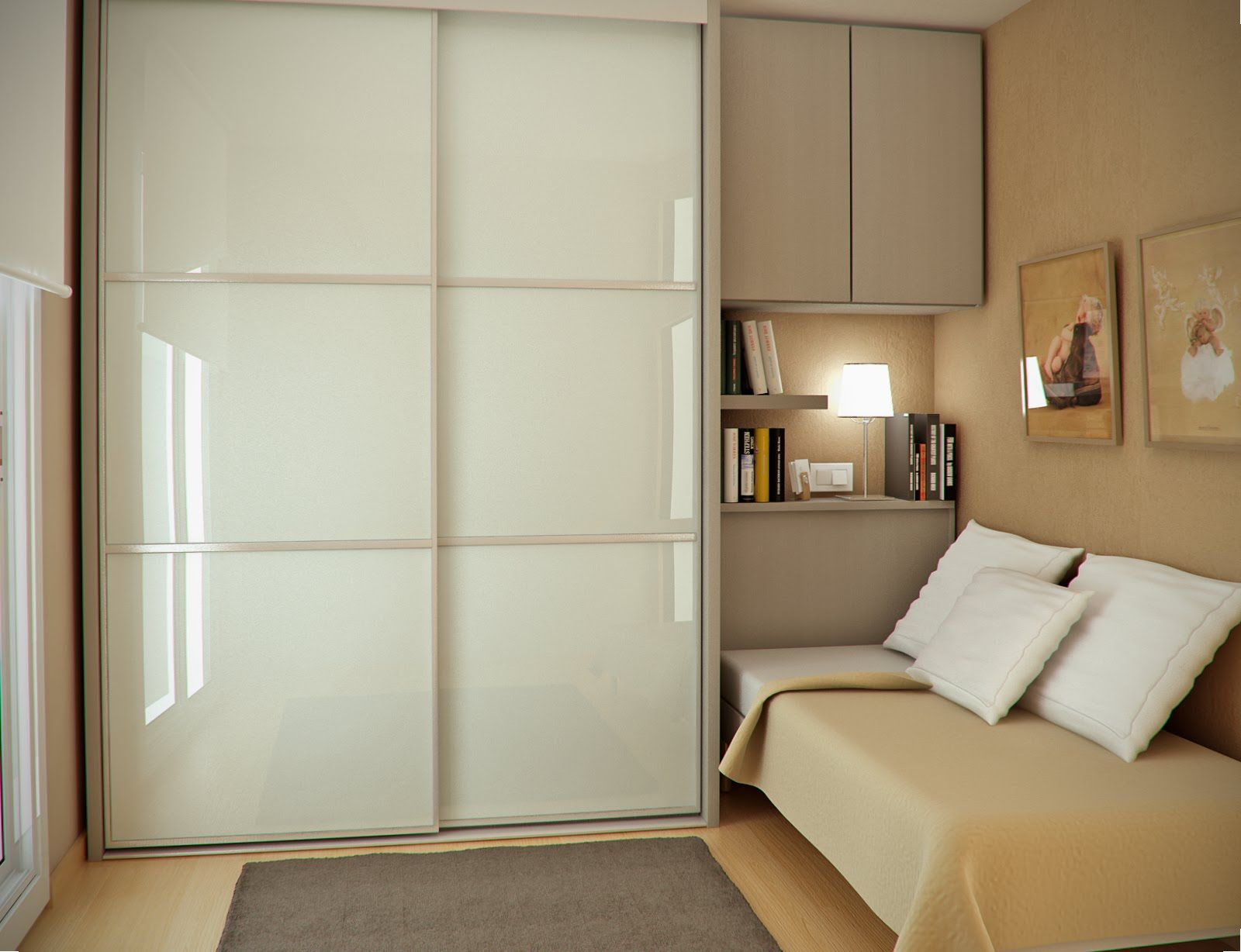 30 Space Saving Beds For Small Rooms Space Saving Beds Built In