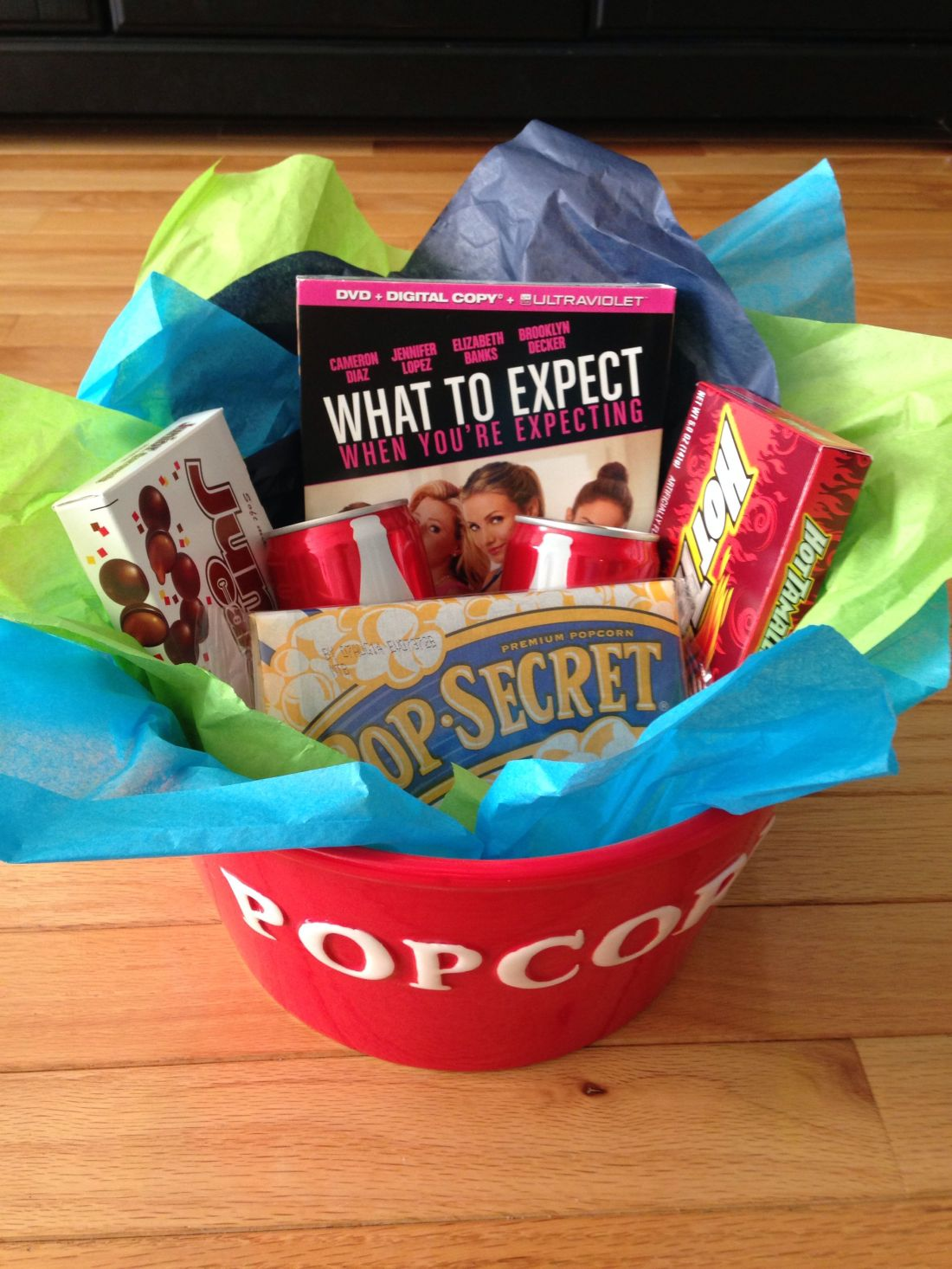 Couples prize date night basket gift ideas pinterest