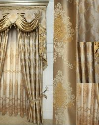 20+ Hottest Curtain Designs for 2017 | Elegant curtains ...
