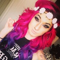 29 Hair dyes awesome ideas for girls | Hair dye, Awesome ...