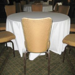 White Folding Chair Covers Ebay Ergonomic Meaning In Hindi Ugly Banquet Chairs I Found On