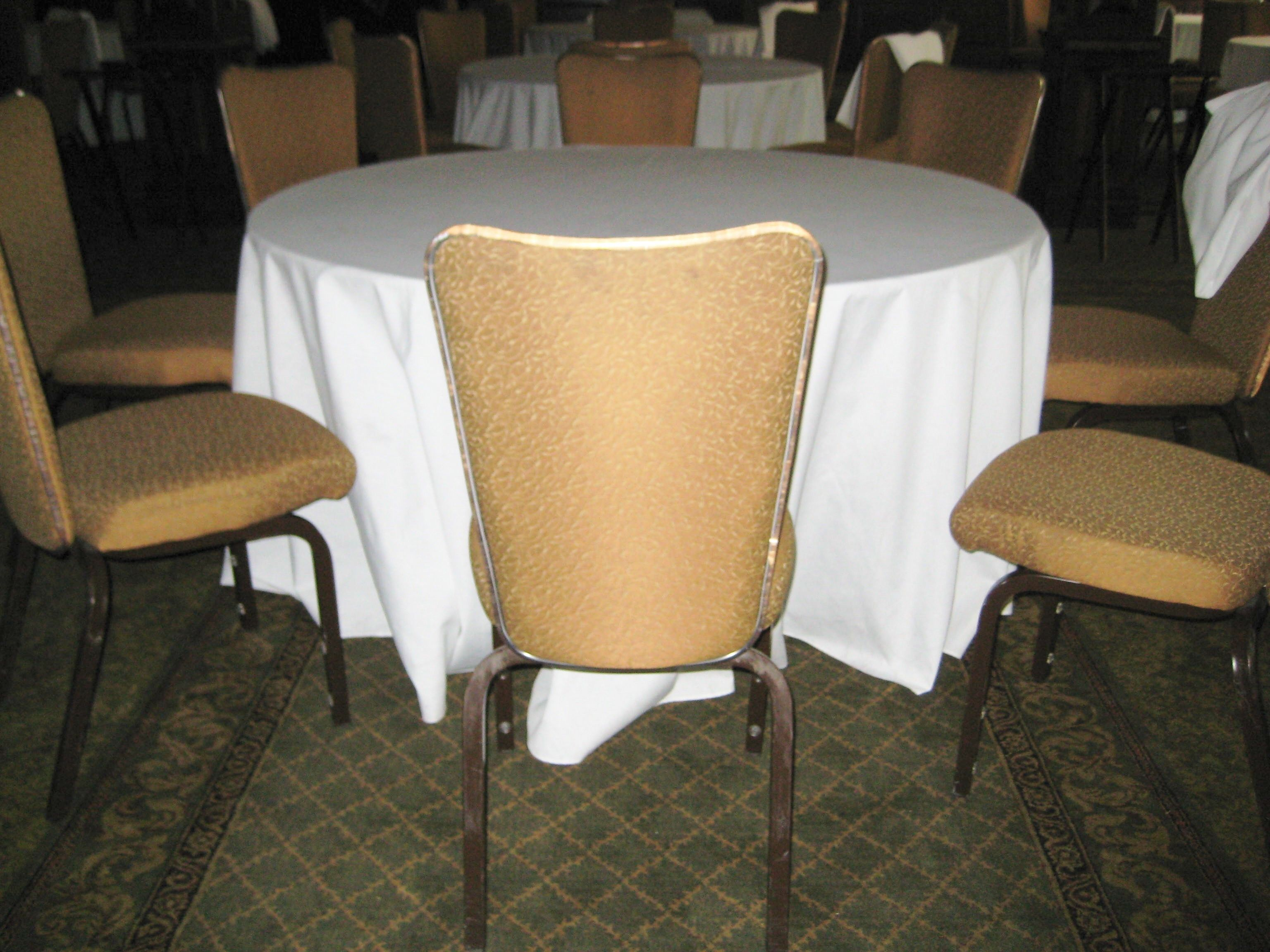 Ugly Chair Ugly Banquet Chairs I Found White Chair Covers On Ebay