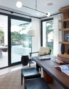 Fiona barratt campbell one ok uk   top interior designers established her design company interiors in also private residence beach house balearic islands rh pinterest