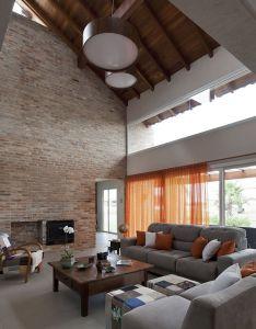 Beautiful houses casa ckn in brazil also interiores pinterest rh
