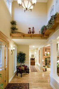 100's of Beautiful Foyer Designs and Ideas (Pictures ...