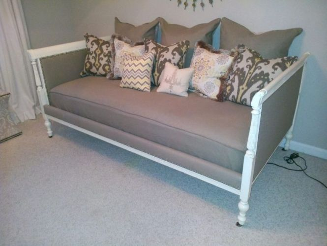 Daybed Mattress Cover Ikea