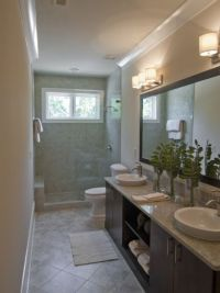 Small Narrow Bathroom Ideas Small Narrow Bathroom ...
