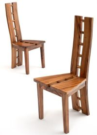 Best 25+ Wooden dining chairs ideas on Pinterest   Dining ...
