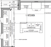 Kitchen Layout Templates: 6 Different Designs | Hgtv For ...