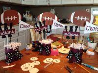 cheerleading decorations ideas | My Web Value