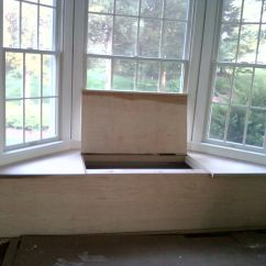 Bay Window Sofa Seating One Person Bed Someday I Will Have A My Picture With Seat To Sit